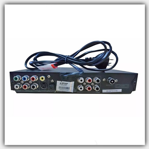reproductor dvd divx mp4 usb sd mp3 5.1 cd ripping ent mic