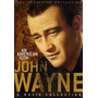 Coleccion Dvd Pack John Wayne 5 Peliculas