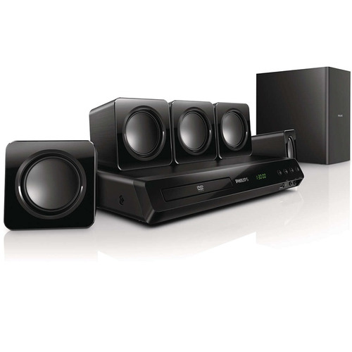 reproductor dvd home theater