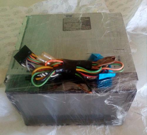 reproductor dvd jvc. modelo n' kw-av810 - usado