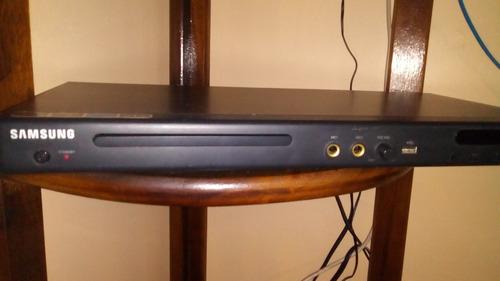 reproductor dvd karaoke samsung original 2 micros 2verds2