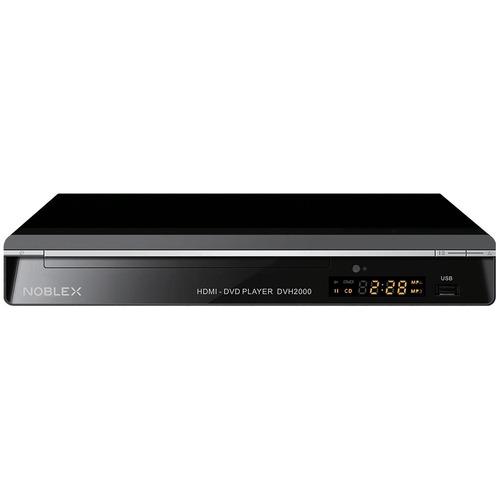 reproductor dvd noblex dvh2000 5.1 usb hdmi cd ripping