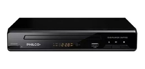reproductor dvd philco dvp700