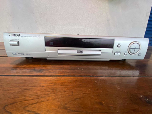 reproductor dvd - philips - 703