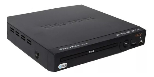 reproductor dvd radio con puerto usb lector sd entrada mic