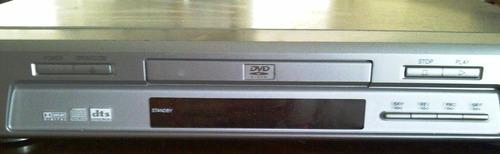 reproductor dvd sharp dv 740 para reparacion