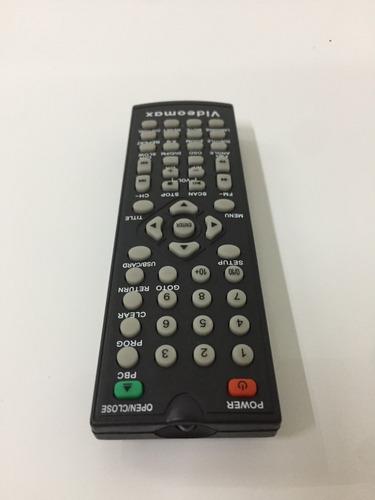 reproductor dvd videomax hdmi - usb sd karaoke radio fm