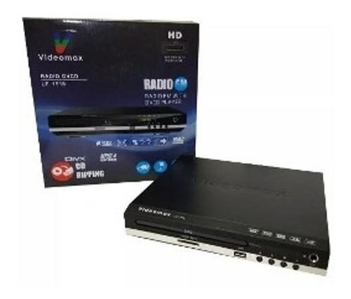 reproductor dvd videomax winco