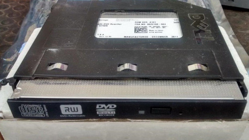 reproductor-grabador cd/dvd hl data storage gt50n