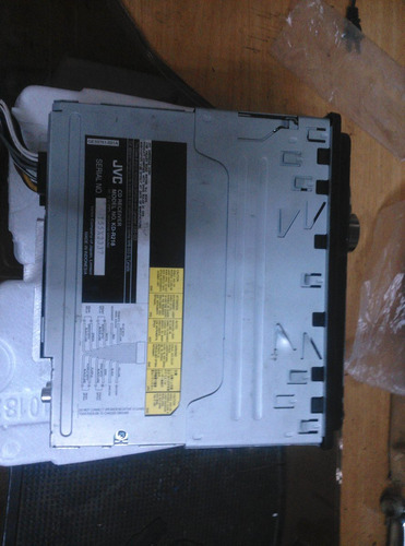 reproductor jvc kd-r218