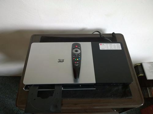 reproductor lg mod. bp 740 smart escalador 4k control magic