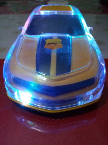 reproductor mp3 chevrolet camaro! midi japon !!!!!