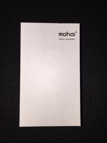 reproductor mp3, mp4 mahai