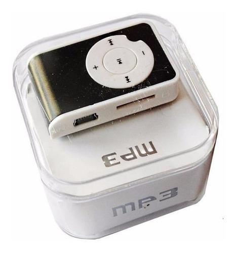 reproductor mp3 nano shuffle sd clip expandible