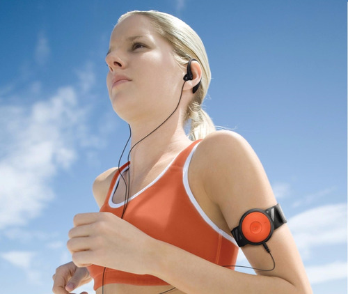 reproductor mp3 philips gogear fitdot 4gb version oem gtia