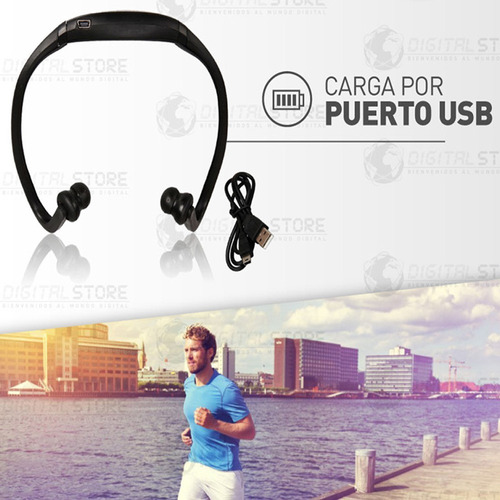 reproductor mp3 player deportivo musica vincha sport fit run