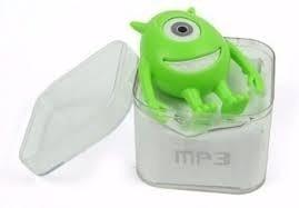 reproductor mp3 s/memoria