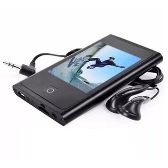 reproductor mp3 video player 8gb camara bt envio gratis