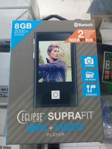 reproductor mp3 video player 8gb camara bt envio gratis