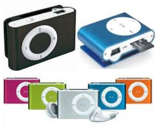 reproductor musica mp3 shuffle  expandible 16gb tienda