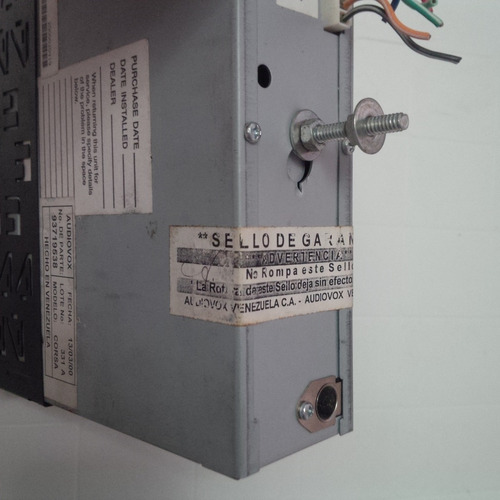 reproductor original de corsa