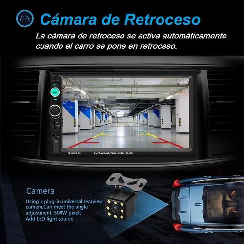 reproductor pantalla 7 pul . usb. sd. nuevos marca ihomkit