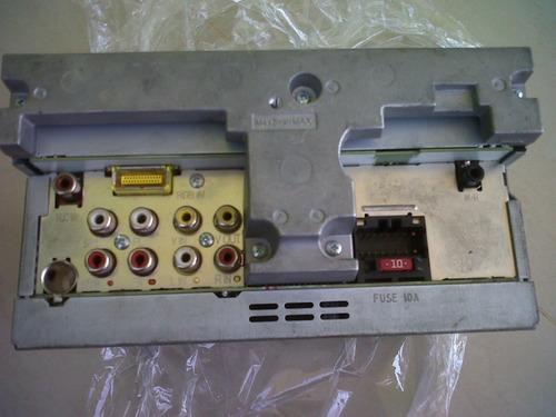 reproductor pantalla dvd pioneer avh3150 usb mp3 en oferta