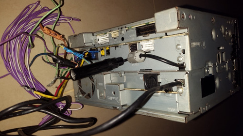 reproductor pantalla  kenwood ddx8046bt  usb gps bluetooth