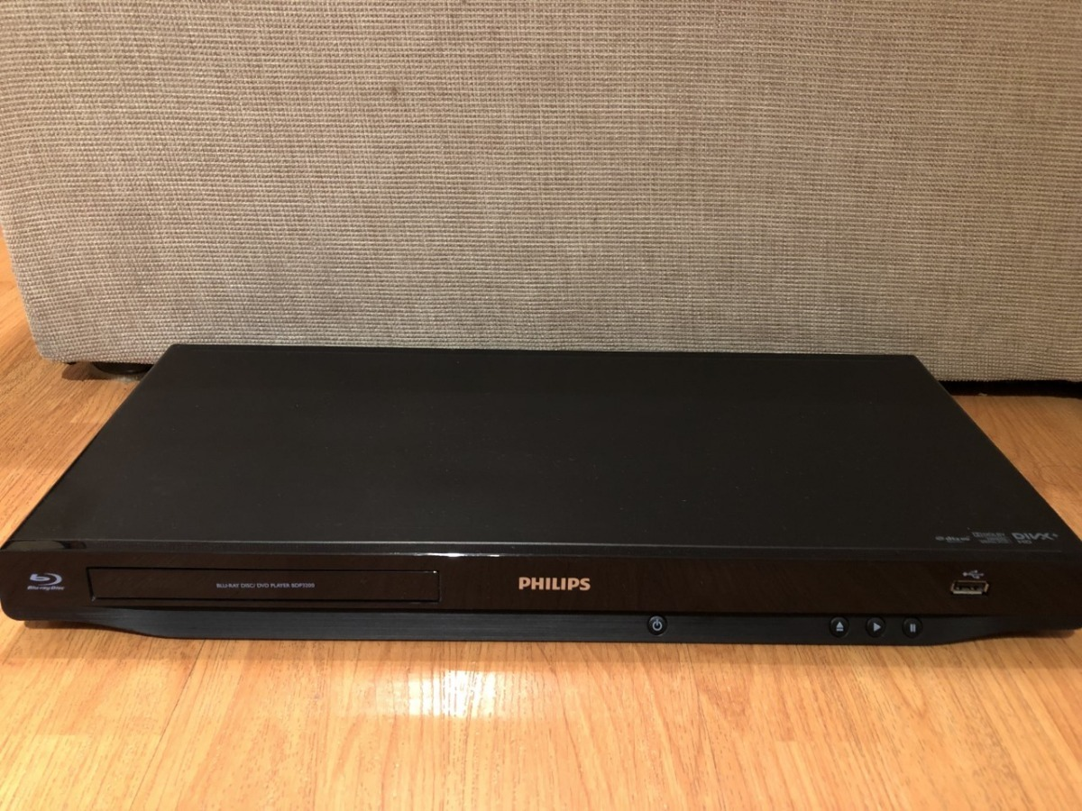 PHILIPS BDP3200X77 BLU-RAY PLAYER DRIVER (2019)