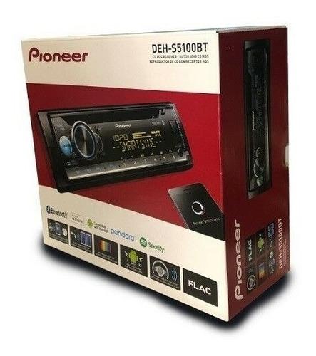 reproductor pioneer 1 din con mixtrax y bluetooth en tienda