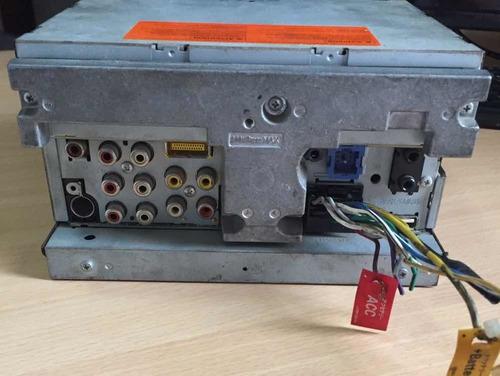 reproductor pioneer avh-p4250 dvd