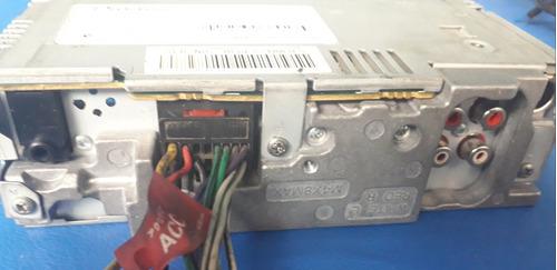 reproductor pioneer deh 3050ub con subwofer
