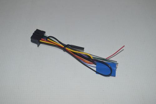 reproductor pioneer deh-7400hd con usb / radio / aux / cd