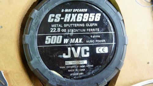 reproductor pioneer mas cornetas jvc 500w combo