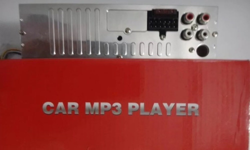 reproductor pioneer mp3