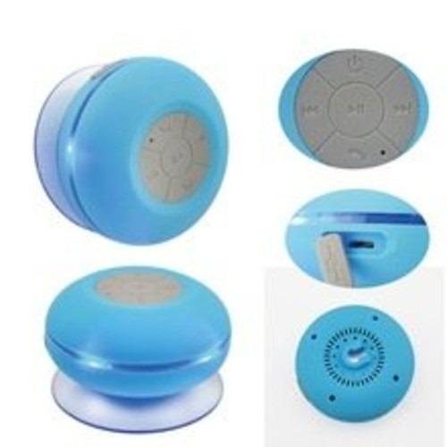 reproductor showersong bluetooth speaker ducha | altavoz im