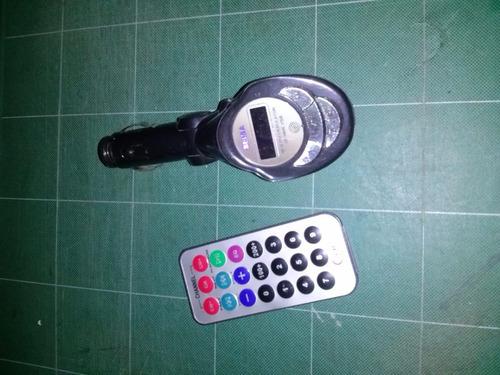 reproductor usb sd radio audio para autos sin bluetoth