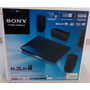 Home Theater Sony 1000w Blu Ray 3d Bluetooth Nuevos!