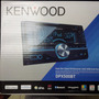 Radio Reproductor Kenwood Dpx-500 Bt