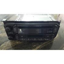 Radio Reproductor Cd Jeep Gran Cherokee