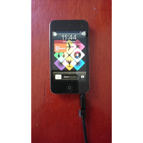 Ipod Cuarta Generacion 64gb en Mercado Libre México