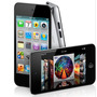 Ipod Touch 32gb 4 Generacion, Camara-wi-fi-video-apple
