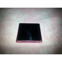 Apple Ipod Nano 8 Gb (6ta Generación)