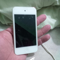 Ipod Touch Blanco