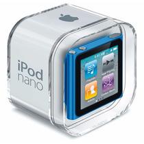 Ipod Nano 8gb 6ta Generacion