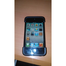 Vendo Ipod Touch 4g 64gb