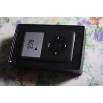 Vendo O Cambio Ipod Classic 7generacion 160gb