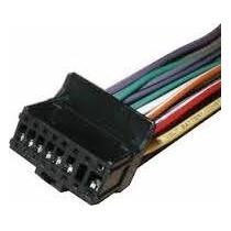 Conector De Reproductores Pioneer