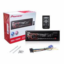 Radio Cd Mp3 Deh150mp Pioneer Original Nuevo