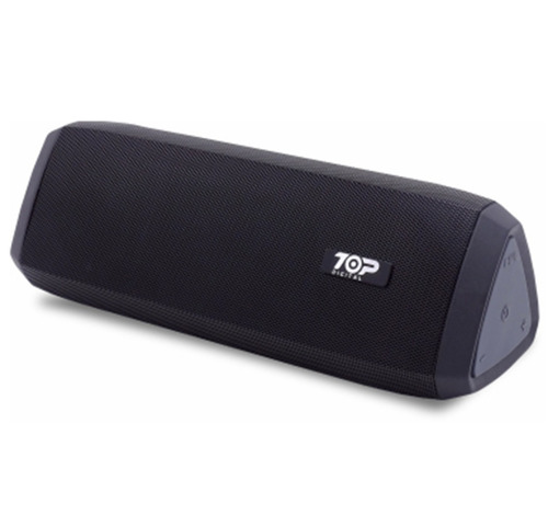 reproductores portátiles top digital o-s70u bluetooth fm